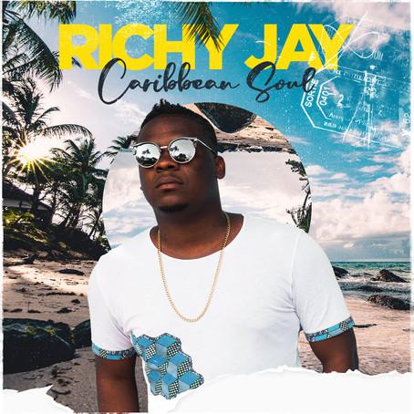 Vidéoclip: Ma Chérie je t'aime de Richy Jay