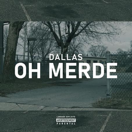 Nouveau titre pour Frank Dallas