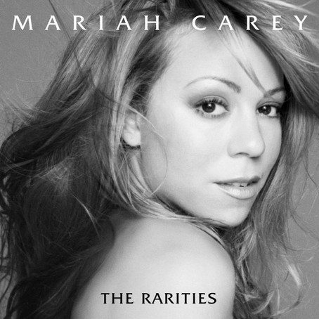 Mariah Carey = MC30