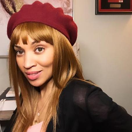 Rina Chanel sur notre chaîne KAFE