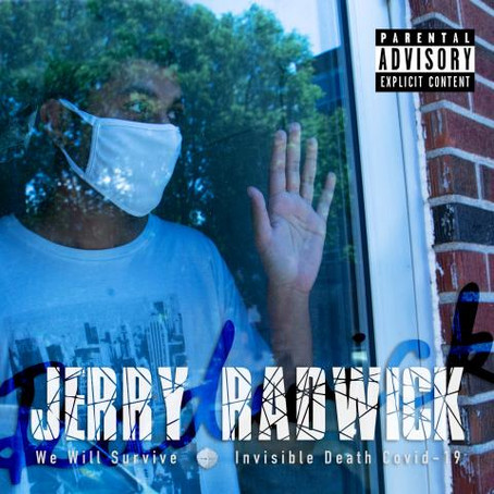 Jerry Radwick s'inspire de la Covid-19