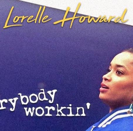 Lorelle Howard est de retour