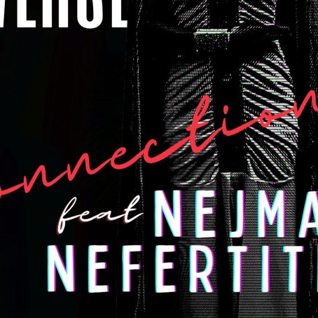 B.Connection invite Nejma Nefertiti