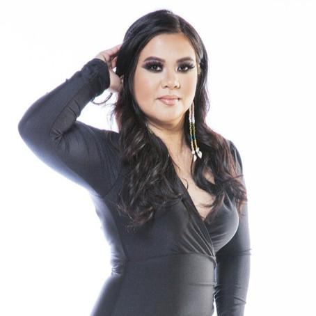 Tracy Cruz et son nouveau titre