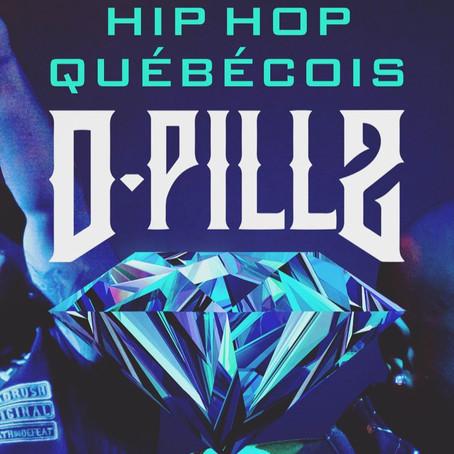 Hip Hop Québecois de Dpillz & Sans Pression