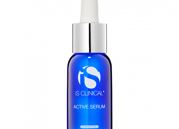 ACTIVE SERUM - IS Clinical