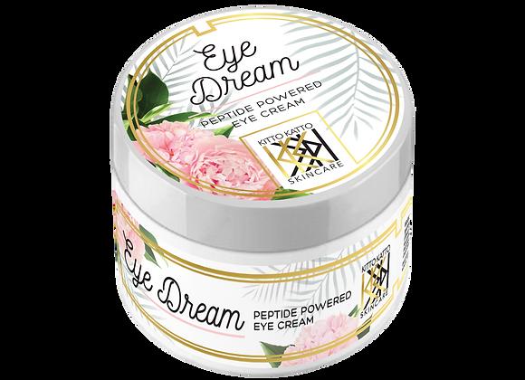 Eye Dream- Peptide Powered Clinical Eye Cream
