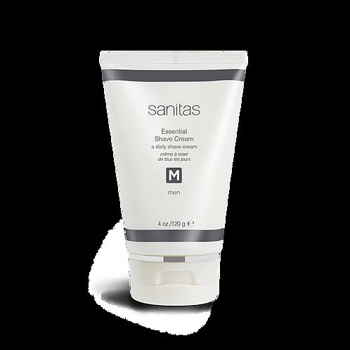 Men's Essential Shaving Cream