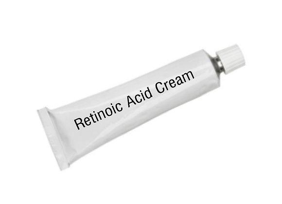 Retinoic Acid CREAM- 30gm tube