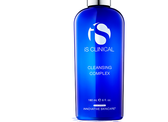 Cleansing Complex- Great for adult acne!