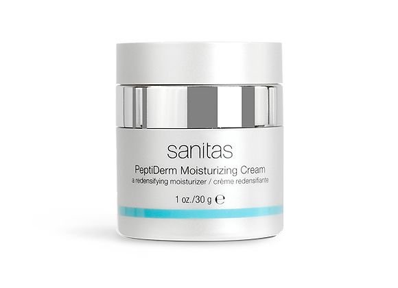 Peptiderm Moisturizing Cream