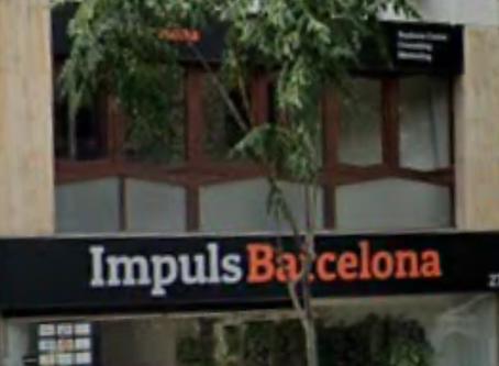 Nou Grup a Barcelona