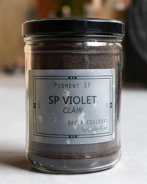 SP Violet clair