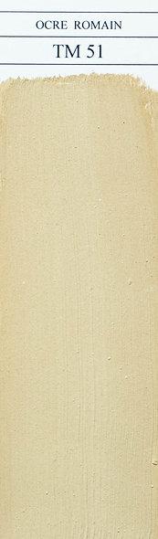 Ocre romain - TM51