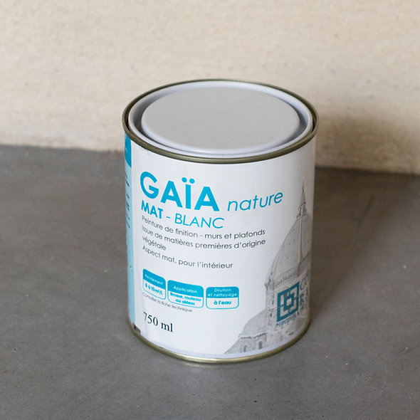 GAIA NATURE - Peinture mat