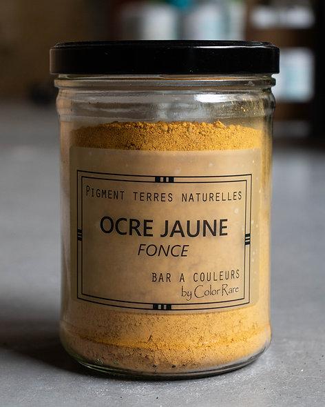 Ocre jaune foncé - France