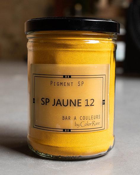 SP Jaune 12
