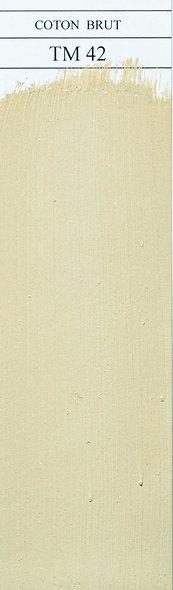 Coton brut - TM42