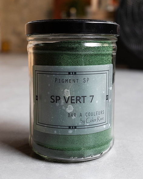 SP Vert 7