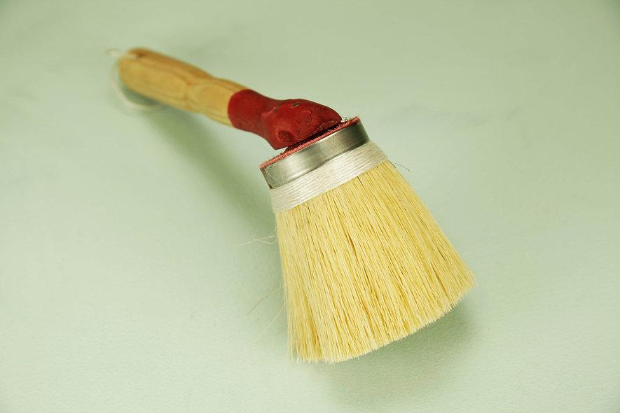 Brosse à badigeon fibre de coco