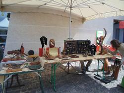 Alain - artisant cuir