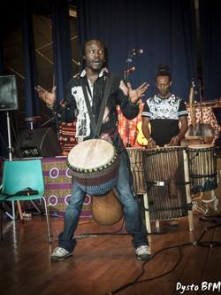 Madou Diakité