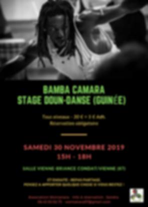 Bamba Camara flyer.png