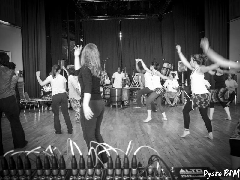 stage danse 2