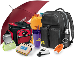 Promotional corporate items advertising marketing