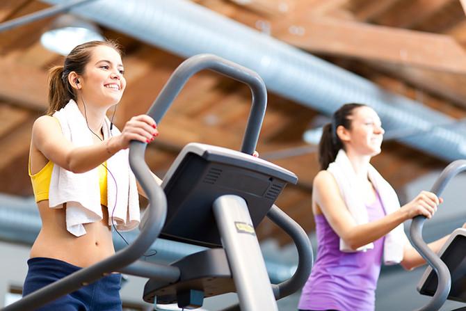 Artigo: A experiência do cliente fitness