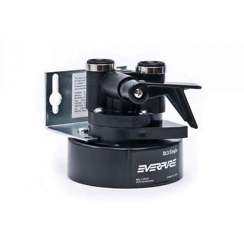 Everpure Filtration System: Filter Head
