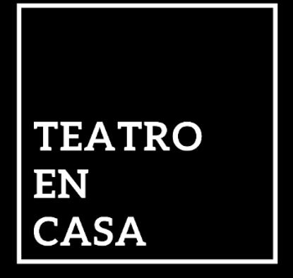 Logo Teatro En Casa