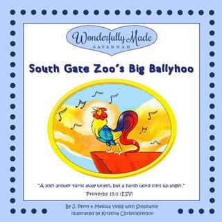 South Gate Zoo's Big Ballyhoo