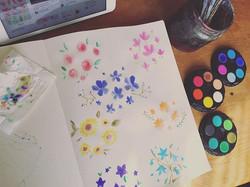 Flower Power 🌷