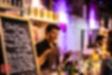 Evenementorganisatie Gin & Rum Festival