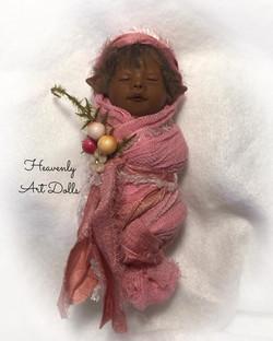 AA Mini Fairy Baby