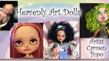 Heavenly Art Dolls