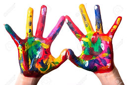 picture of finger painted hands.jpg