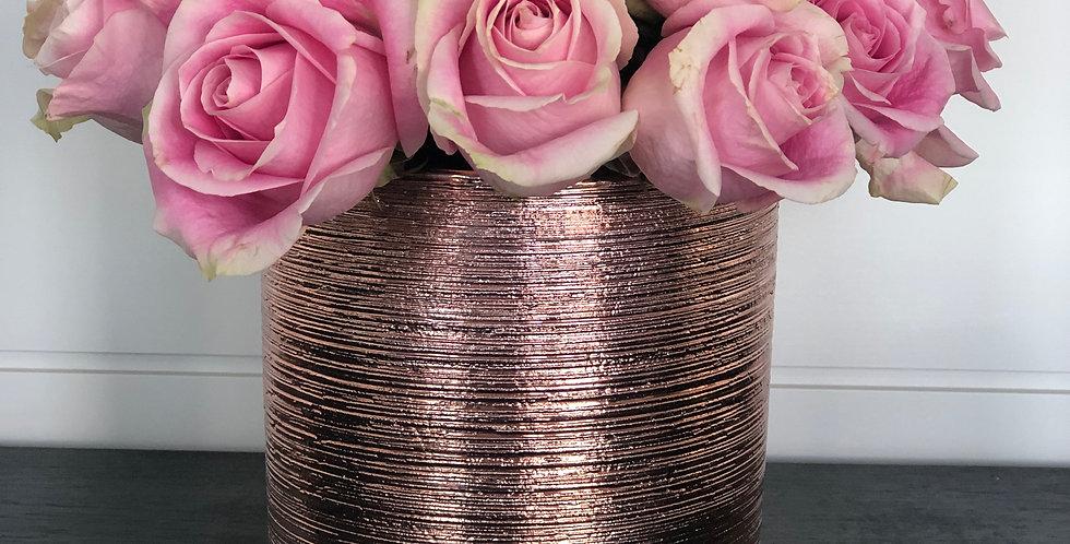 Simply. Roses.