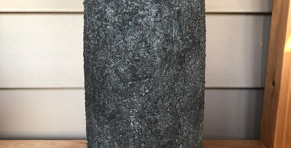 Tall Concrete Vase