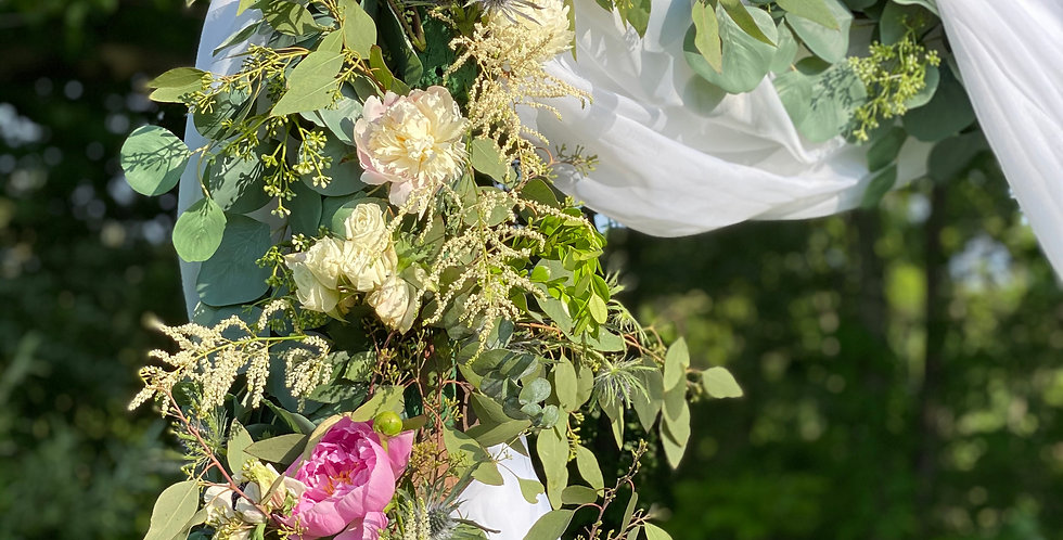 Fresh Flower Spray