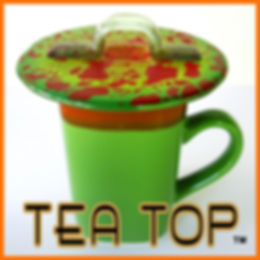 TEA TOP GALLERY