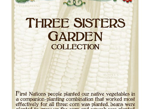 Three Sisters Garden Collection