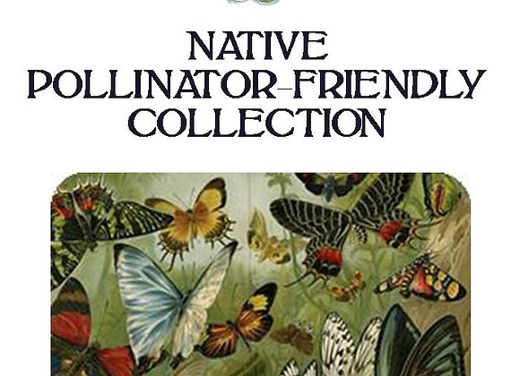 Native Pollinator-Friendly Collection
