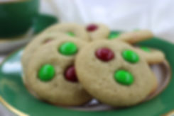 Christina Fogal m&m cookies 2.JPG