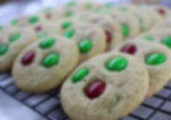 Christina Fogal m&m cookies.JPG