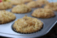 Christina Fogal Apple Muffins in Pan.JPG