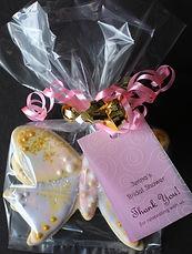 Butterfl Sugar Cookies