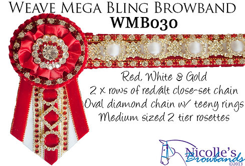 WMB030