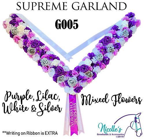 Supreme Garland